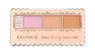 キャンメイク カラーミキシングコンシーラーC11 ピンク&ライトベージュ (710625)