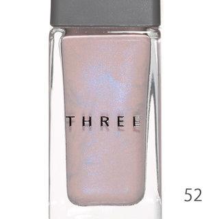 THREE ネイルポリッシュ (713844)