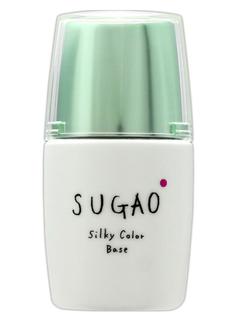 シルク感カラーベース / SUGAO (714184)