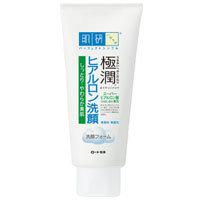 肌研(ハダラボ)シリーズ極潤 ヒアルロン酸 洗顔フォーム (714704)