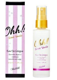 ビーウィッチ ボディミスト Ohh!! Sweet Vanilla (718683)