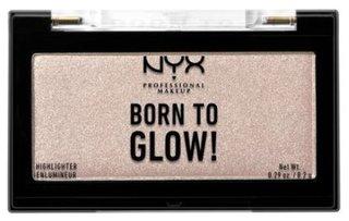 ボーン トゥー グロー ハイライター | NYX Professional Makeup (719498)