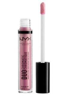 デュオクロマティック リップグロス | NYX Professional Makeup (719560)