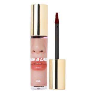 3CE TAKE A LAYER TINTED WATER TINT #INSIDE MAUVE (729273)