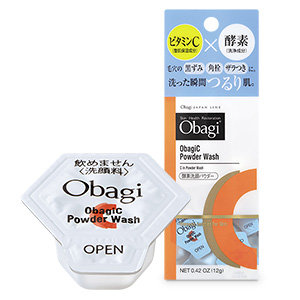 オバジC 酵素洗顔パウダー (730976)