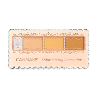 カラーミキシングコンシーラー (733360)