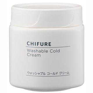 ちふれ化粧品 ウォッシャブルコールドクリーム (733697)