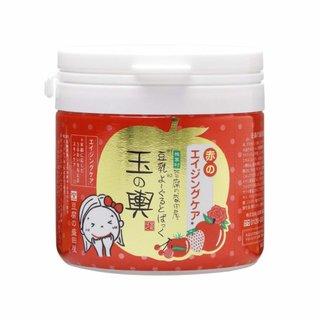 豆乳よーぐるとぱっく玉の輿 赤のエイジングケア | 豆腐の盛田屋 (739527)