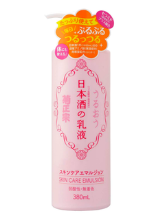 菊正宗 日本酒の乳液 (742320)