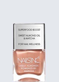 NAILS INC スーパーフードブースター #メイフェア マーケット ミューズ (743510)