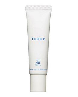 THREE バランシング UV プロテクター R (743910)