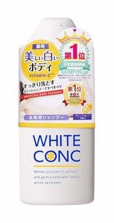 薬用ホワイトコンク ボディシャンプー | マーナーコスメチックス (745971)