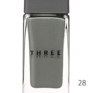THREE ネイルポリッシュ (750823)