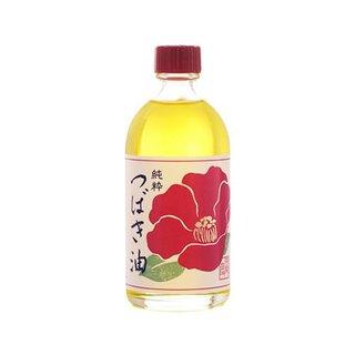 特製つばき油(クラシックボトル) | かづら清老舗 (751321)