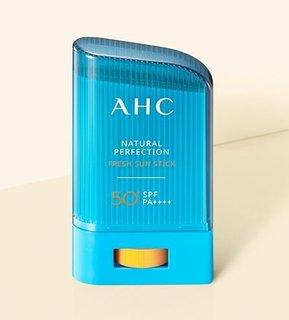 Amazon | AHC Natural perfection fresh sun stick (22g) [並行輸入品] | AHC | UVカット・日焼け止め 通販 (752441)