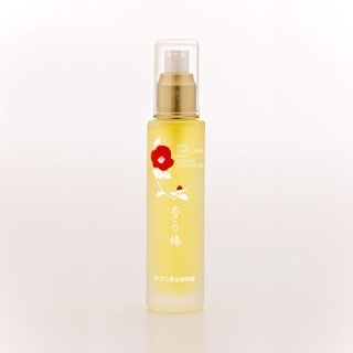 特製つばき油 香る椿 | かづら清老舗 (753389)