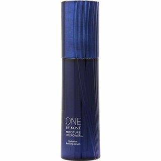 ONE BY KOSE 薬用保湿美容液 (754639)