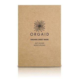 ORGAID オーガエイド エッセンスモイストマスク (755052)