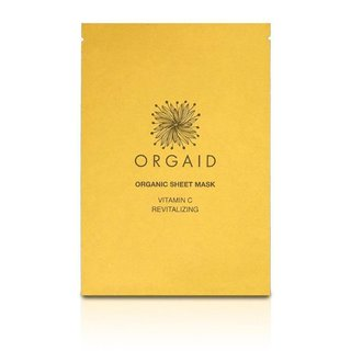 ORGAID オーガエイド エッセンスクリアマスク(1枚) (755056)