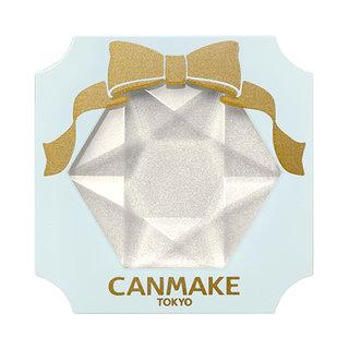 キャンメイク クリームハイライター 03ルミナススノウ (CANMAKE) (757999)