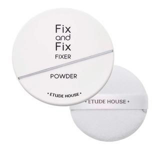 エチュードハウス フィックス&フィックス パウダーフィクサー (760497)