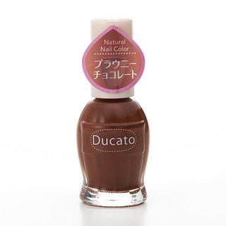 【限定】デュカート ナチュラルネイルカラー N92ブラウニーチョコレート (761037)