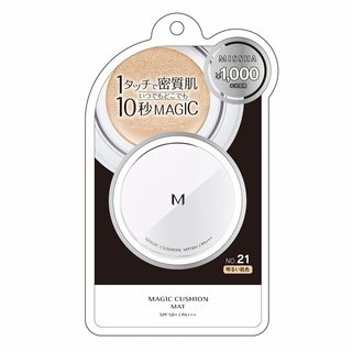 ミシャ M クッション ファンデーション(マット)No.21 (765665)