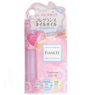 フィアンセ フレグランスネイルオイル ピュアシャンプーの香り (767703)