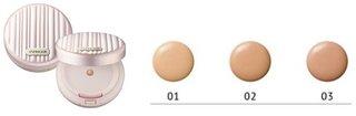 エスプリーク「 リキッド コンパクト BB 限定キット03(健康的な肌色) (774139)