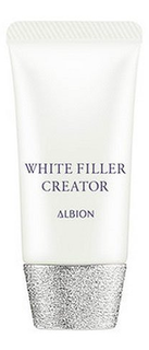 アルビオン ホワイトフィラー クリエイター (776235)