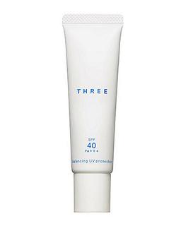 THREE バランシング UV プロテクターR (776262)