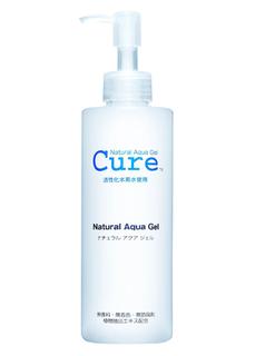 ナチュラルアクアジェル Cure (777887)