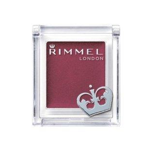 リンメル プリズム パウダーアイカラー 018 ワインレッド (779362)