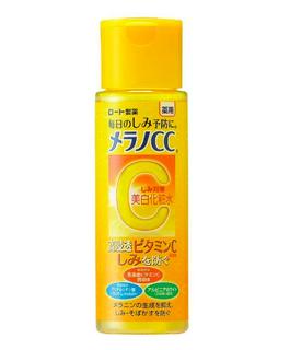 メラノCC 薬用しみ対策 美白化粧水 (780227)