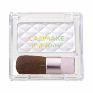 ハイライター01 ミルキーホワイト |CANMAKE( キャンメイク) (780566)