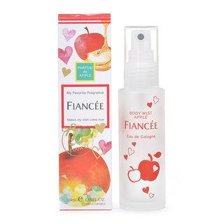 【限定】フィアンセ ボディミスト 恋りんごの香り (781017)