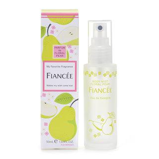 フィアンセ ボディミスト フローラルペアーの香り (781207)