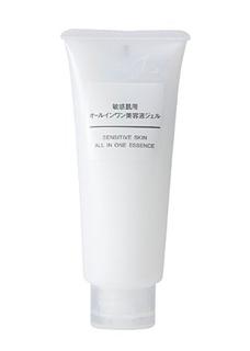 無印良品 敏感肌用オールインワン美容液ジェル (781609)