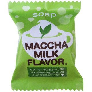 ペリカン石鹸 抹茶みるくソープS (783314)