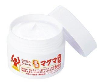 らくちんクリーム温感マグマジオン 100g | サミーライフ (785013)