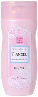 フィアンセ ボディミルクローション ピュアシャンプーの香り (796455)