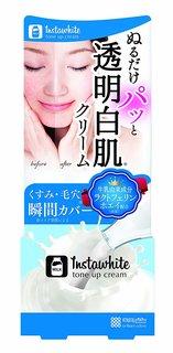 インスタホワイト トーンアップクリーム | 明色化粧品 (800027)