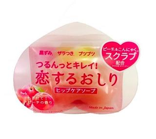 恋するおしり ヒップケアソープ (802137)