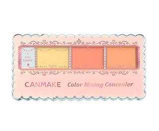 キャンメイク カラーミキシングコンシーラー (803667)