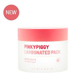 エイプリルスキン ピンキーピギー炭酸パック (804015)