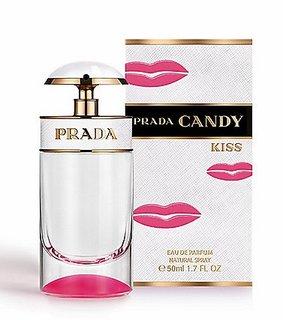 キャンディ キス オーデパルファム|プラダ (804963)