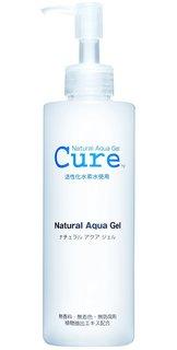 ナチュラルアクアジェル Cure (807477)