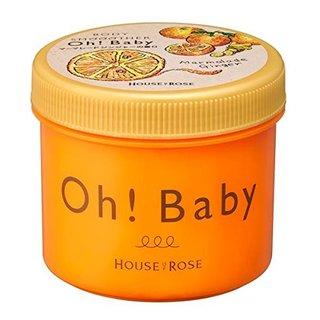 HOUSE OF ROSE ハウスオブローゼ ボディ スムーザー MM(マーマレードジンジャーの香り) (807487)