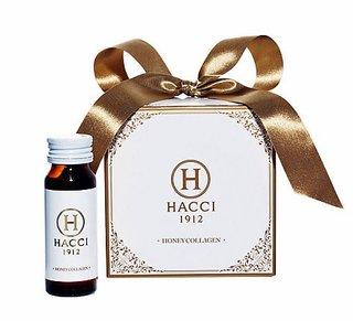 ハニーコラーゲン|HACCI (809027)