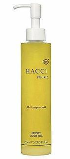 ボディオイル|HACCI (809030)